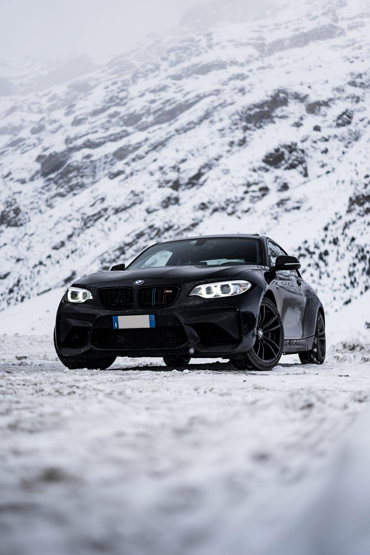BMW M2 Livigno